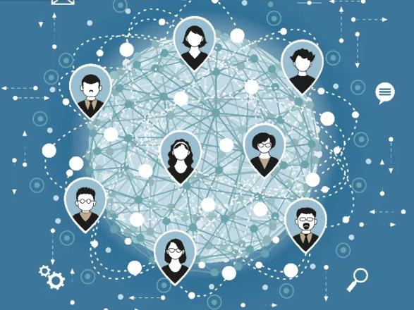 data-driven segmentation