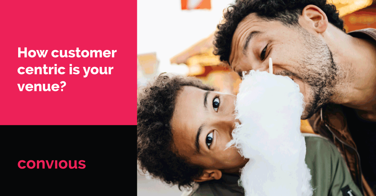 How customer-centric is your leisure business? 5 keys to consider.