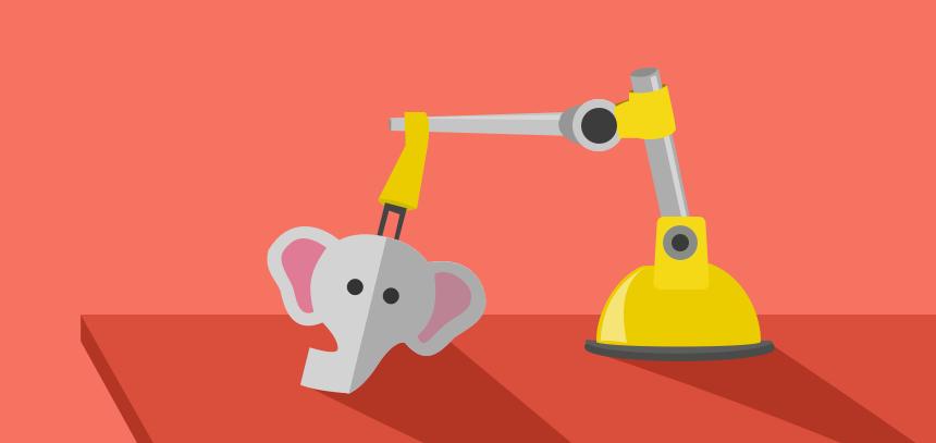 Featured Image - Elephant