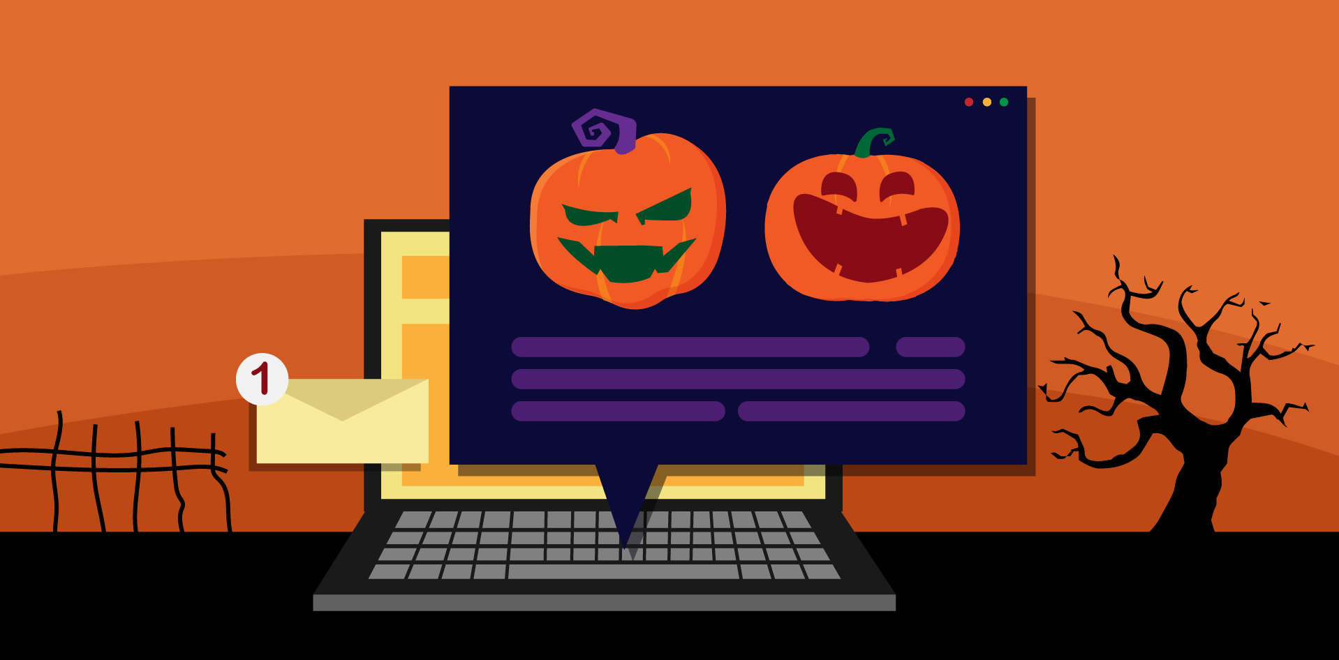 3 Email marketing strategies for your Halloween Campaigns