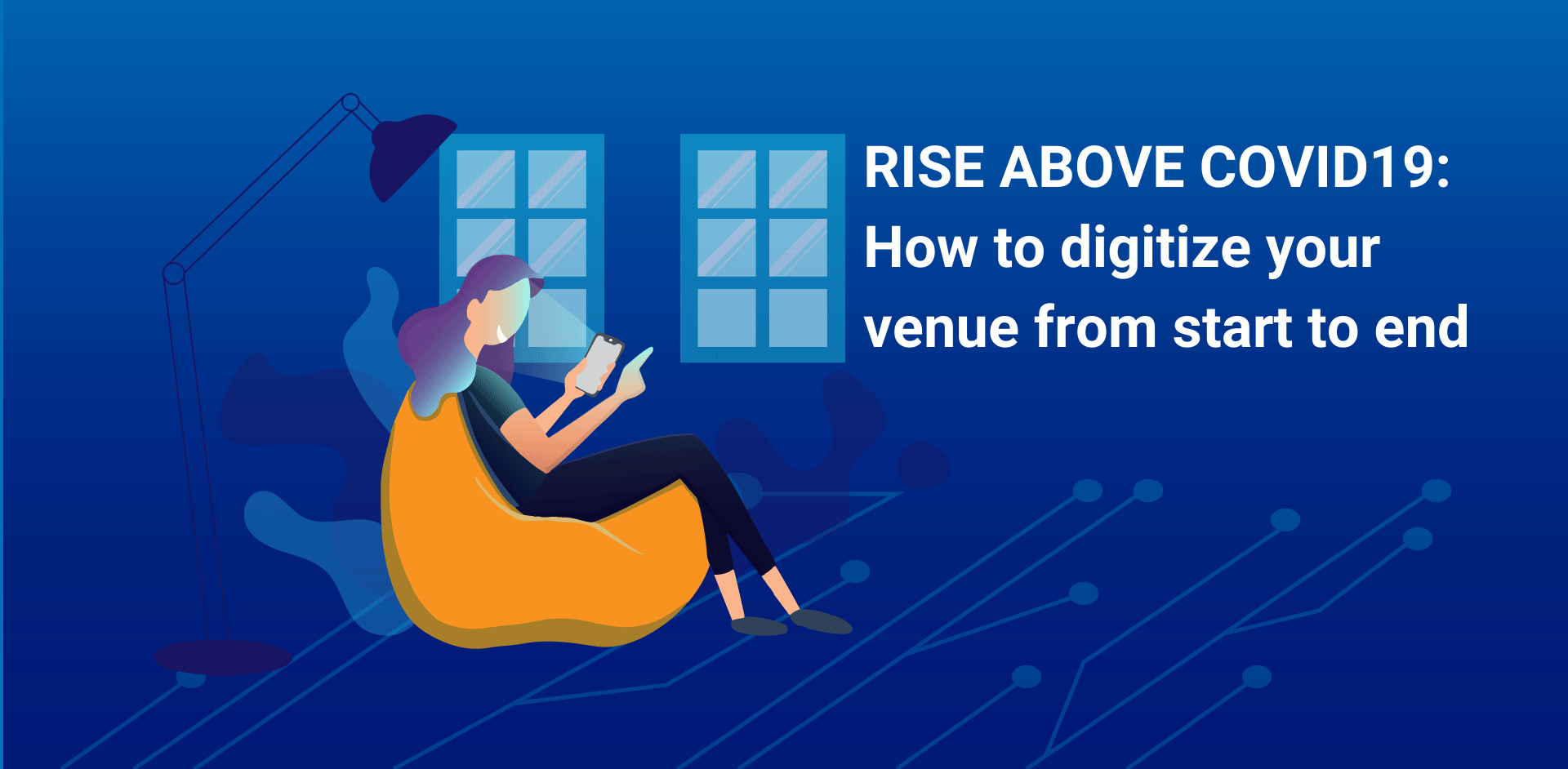 Rise Above COVID19: How to digitize your leisure venue
